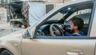 قيادة الأطفال للسيارات في المدن الجديد ظاهرة تنذر بالخطر.. والسجن ينتظر  أولياء الأمور