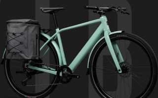 """سعرها يبدأ من 43 ألف.. """"Vibe"""".. دراجة هوائية تعمل بالكهرباء"""