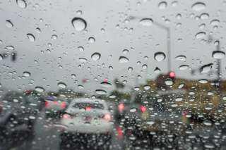 10 نصائح يجب اتباعها أثناء القيادة تحت الأمطار