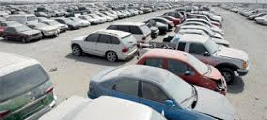 تتضمن سيارات وقطع غيار.. 2,5 مليار جنيه ضرائب ورسوم جمارك السويس في يناير«»