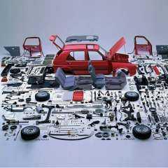 8.7٪ ارتفاعا بصادرات مكونات السيارات خلال 7 أشهر