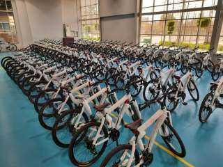 """أسعار وأنواع الدراجات المطروحة بمبادرة """"دراجتك صحتك"""""""