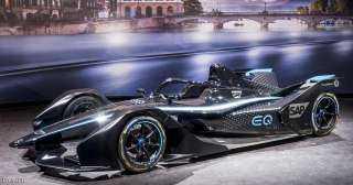 سباق جديد للسيارات الكهربائية  .. تعرف على الموعدوالمكان
