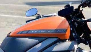 """إطلاق دراجة """"هارلى دافيدسون"""".. يوليو المقبل"""