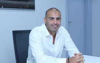 """شريف فهيم رئيسا لقطاع التسويق لعلامة """"رينو"""" فى مصر"""