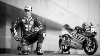 وفاة الدراج السويسري جايسون دوباسكييه فى جائزة إيطاليا الكبرى